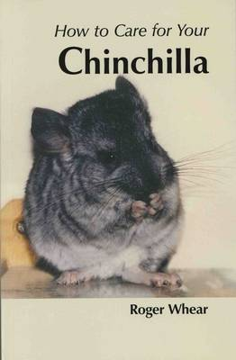 Your First Chinchilla - Your first...series (Paperback)