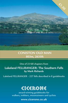 Coniston Old Man (Pamphlet)