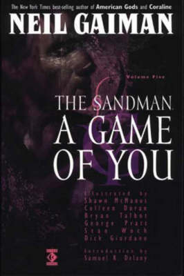 The Sandman: Game of You - The Sandman v. 5 (Paperback)