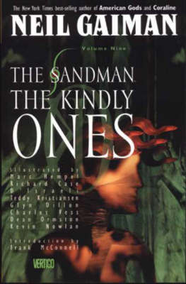 The Sandman: The Kindly Ones - Sandman S. (Paperback)