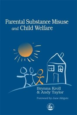 Parental Substance Misuse and Child Welfare (Paperback)