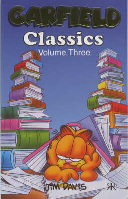 Garfield Classics: v.3 - Garfield Classic Collection S. 3 (Paperback)