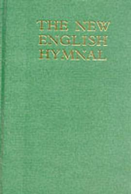 The New English Hymnal: Melody (Hardback)