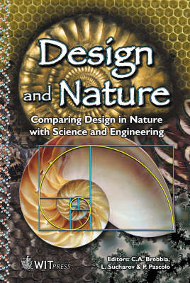 Design and Nature: Comparing Design in Nature with Science and Engineering - International Series on Design & Nature v. 3 (Hardback)