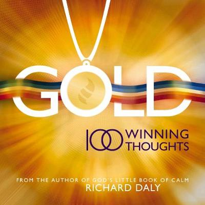 Gold: 100 Winning Thoughts (Paperback)