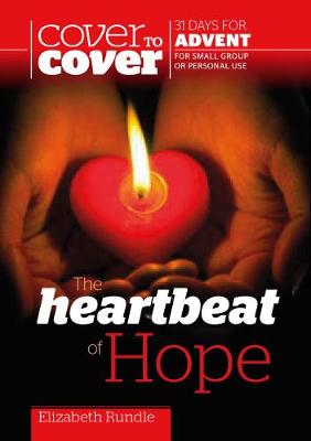 Cover to Cover Advent - Heartbeat of Hope (Paperback)
