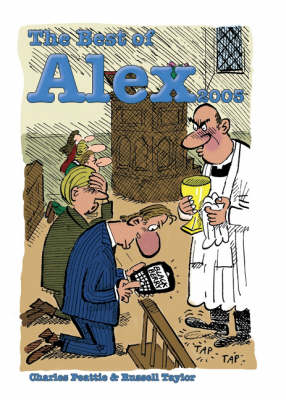 "The Best of ""Alex"" 2005 2005 (Paperback)"