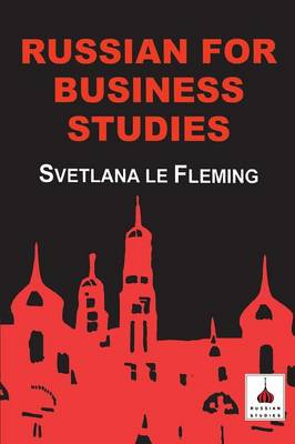 Russian for Business Studies - Russian (Paperback)