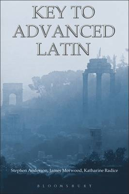Key to Advanced Latin (Paperback)