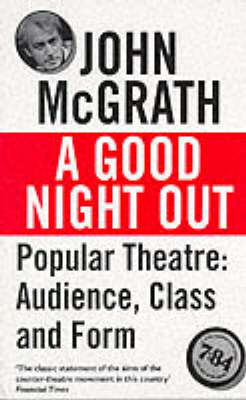A Good Night Out (Paperback)