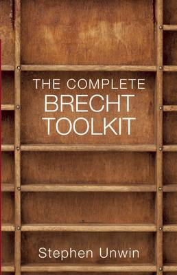 The Complete Brecht Toolkit (Paperback)