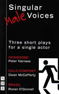 Singular Male Voices (Paperback)