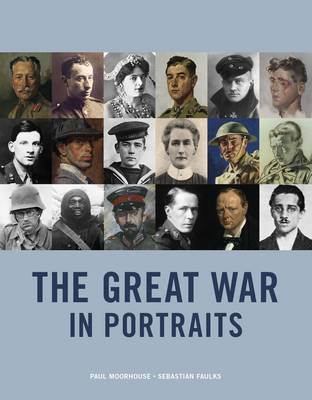 The Great War in Portraits (Paperback)