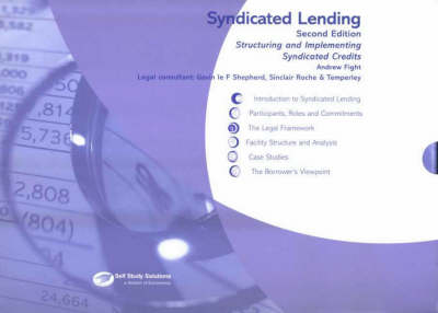 Syndicated Lending: Structuring and Implementing Syndicated Credits (Paperback)