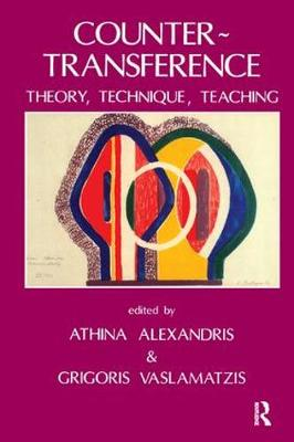 Countertransference: Theory, Technique, Teaching (Paperback)