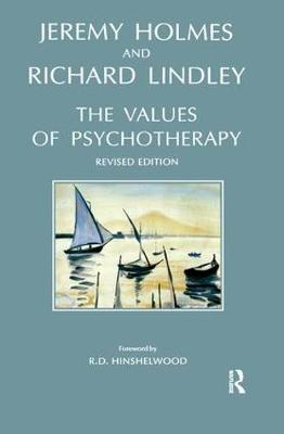 The Values of Psychotherapy (Paperback)
