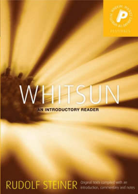 Whitsun and Ascension: An Introductory Reader (Paperback)