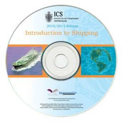 Introduction to Shipping 2010-2011 (CD-ROM)