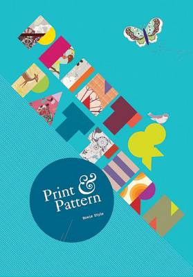 Print and Pattern (Paperback)