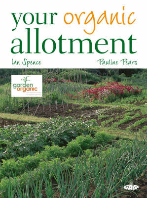 Your Organic Allotment (Paperback)