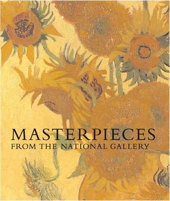 Masterpieces From The National Gallery - National Gallery London (Paperback)