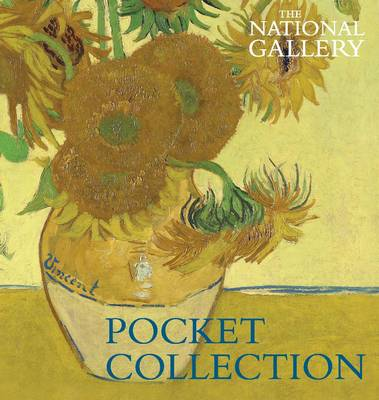 The National Gallery Pocket Collection - National Gallery London (Hardback)