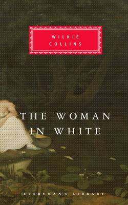 The Woman in White (Hardback)