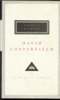 David Copperfield (Hardback)