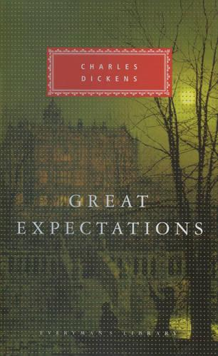Great Expectations (Hardback)