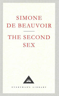 The Second Sex (Hardback)