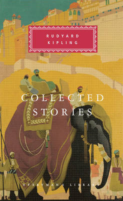Collected Stories (Hardback)