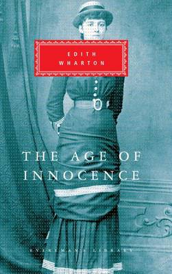 The Age of Innocence (Hardback)