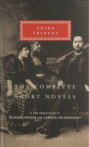 The Complete Short Novels (Hardback)