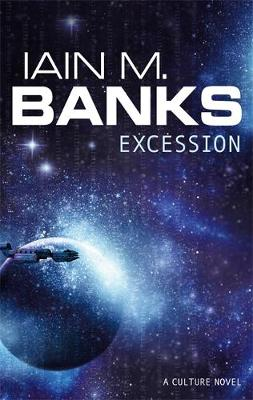 Excession (Paperback)