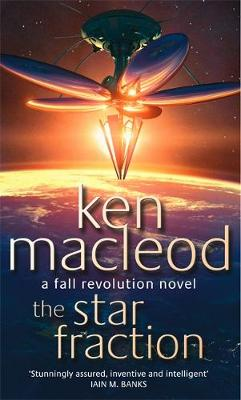 The Star Fraction - The Fall Revolution Series 1 (Paperback)