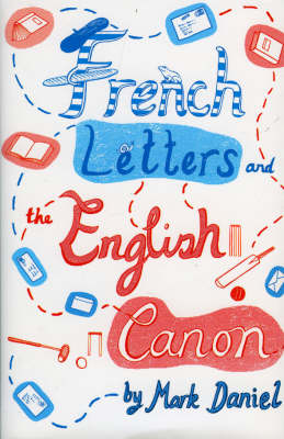 French Letters and the English Canon (Paperback)