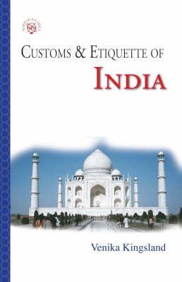 India: Customs and Etiquette - Simple Guides: Customs and Etiquette (Paperback)