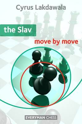The Slav: Move by Move - Move by Move (Paperback)