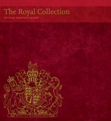 Royal Collection Official Souvenir Guide Box Set (Paperback)