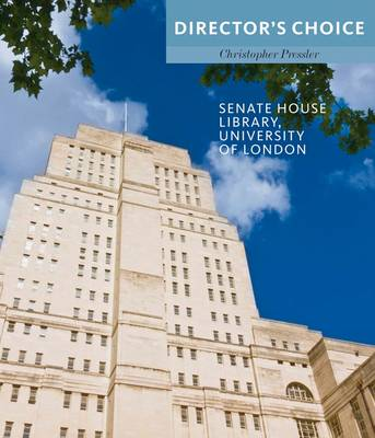 Senate House Library, University of London (Paperback)