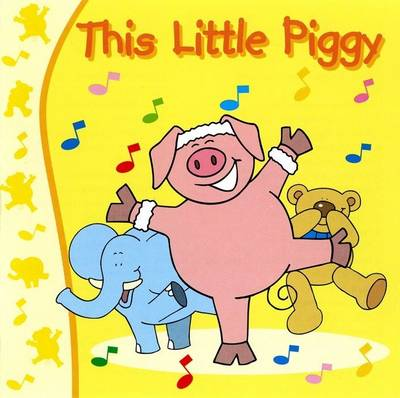 This Little Piggy (CD-Audio)