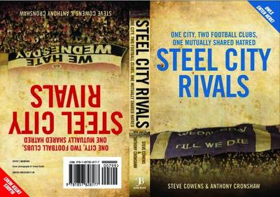 Steel City Rivals (Paperback)