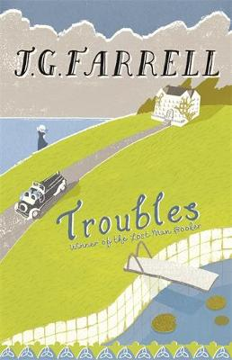 The Troubles (Paperback)