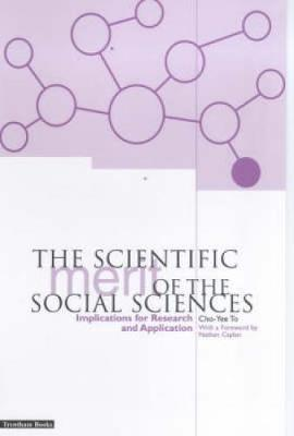 The Scientific Merit of the Social Sciences: Implications for Research and Application (Paperback)