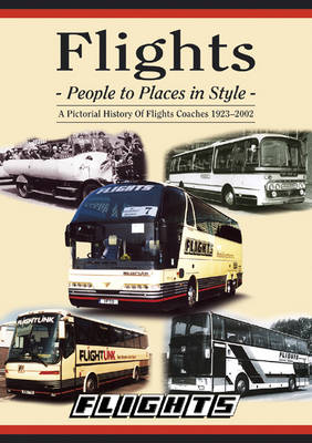 Flights: People to Places in Style (Paperback)