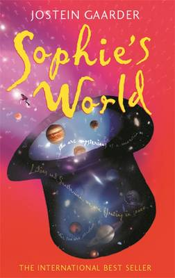 Sophie's World: A Novel About the History of Philosophy (Paperback)