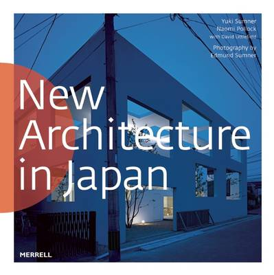 New Architecture in Japan (Hardback)