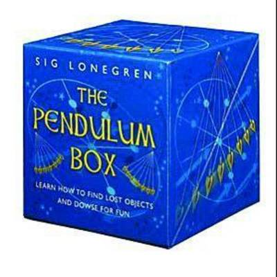 The Pendulum Box - Bookinabox S. (Mixed media product)