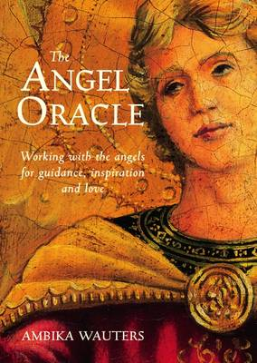 The Angel Oracle (Mixed media product)