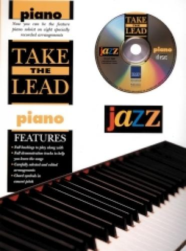 Jazz: (Piano) - Take the Lead (Paperback)